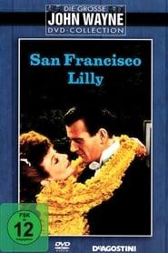San Francisco Lilly 1945