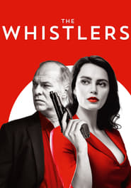 Poster The Whistlers 2020