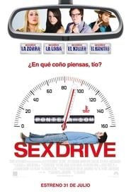 Sex Drive Película DVDrip Latino Online Completo