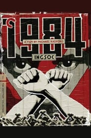 Poster for Nineteen Eighty-Four