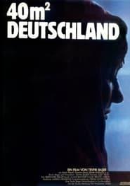 40 qm Deutschland 1986