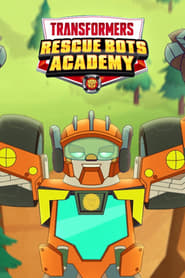 Transformers: Rescue Bots Academy Season 1 Episode 18