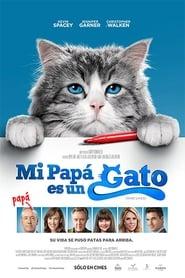 Mi papá es un gato (2016) | Siete vidas, este gato es un peligro | Nine Lives
