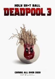 დედპული 3 / Deadpool 3