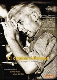 The Road to Bresson (1984)
