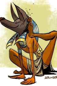 Anubis Full Movie
