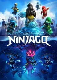 Ninjago: Seabound 2021