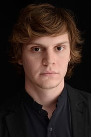 Tate Langdon / Mr. Gallant