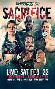 Vezi Online: iMPACT Wrestling – Sacrifice (2020), film online subtitrat