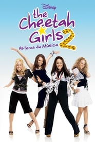 The Cheetah Girls 2: When in Spain