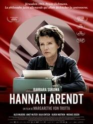Hannah Arendt 2012