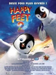 Happy Feet 2 en streaming