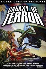 Il pianeta del terrore