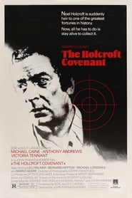 Image The Holcroft Covenant – Pactul Holcroft (1985)