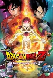 Dragon Ball Z O Renascimento de Freeza
