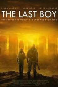 The Last Boy [2019]
