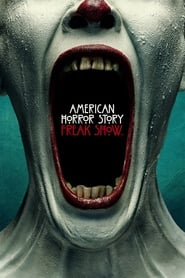 American Horror Story saison 4 streaming vf