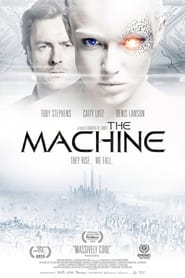 The Machine – They Rise. We Fall.