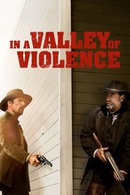 In a Valley of Violence [2016]