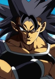 Dragon Ball Super: Origin of the Saiyans
