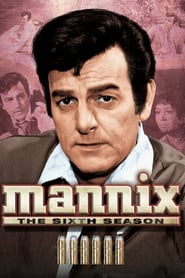 Mannix Season 6 Episode 1