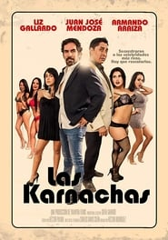 Las Karnachas [2017][Mega][Latino][1 Link][1080p]