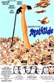 Voir Appelez-moi Mathilde en streaming complet gratuit | film streaming, StreamizSeries.com