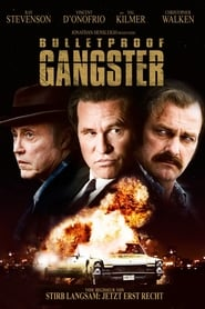 Bulletproof Gangster [2011]