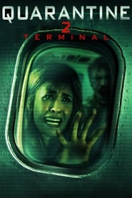 Poster Quarantine 2: Terminal 2011