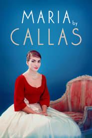 Poster Maria by Callas