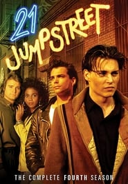 21 Jump Street Season 4 Episode 1