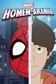 Homem-Aranha da Marvel: 1 Temporada
