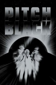 Poster for Pitch Black