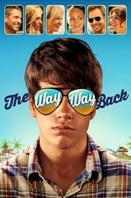 Poster for The Way Way Back