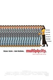 مشاهدة فيلم Multiplicity 1996 مترجم أون لاين بجودة عالية