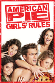 American Pie Presents Girls Rules Película Completa HD 720p [MEGA] [LATINO] 2020