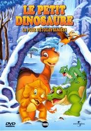 Le Petit Dinosaure 8: La Pluie d'étoiles glacées (2001)