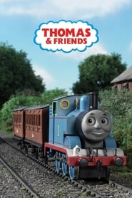 Poster Thomas & Friends 2019