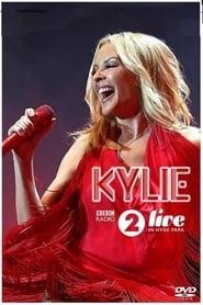 Kylie Minogue BBC Radio 2 Live in Hyde Park