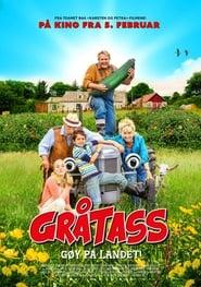Gråtass - Gøy På Landet 2016