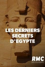 Serie streaming | voir Les derniers secrets d'Égypte en streaming | HD-serie