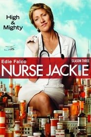 Nurse Jackie Season 3 Episode 12
