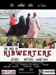 the rise of kibwetere