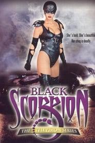 مسلسل Black Scorpion مترجم