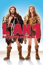 Poster L'An 1 : Des débuts difficiles 2009