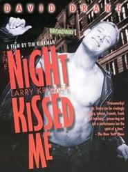 The Night Larry Kramer Kissed Me