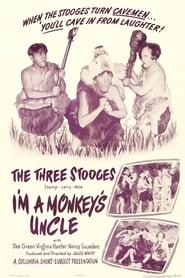 I'm a Monkey's Uncle 1948