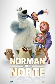Norm y los Invencibles (2016) | Norm of the North