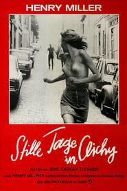 'Quiet Days in Clichy (1970)