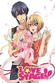 LOVE STAGE!! 2014